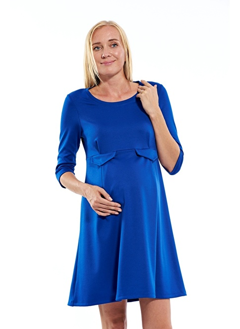 Motherway Maternity Elbise Saks